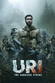 Uri: The Surgical Strike (2019) HD Full Movie Watch Online