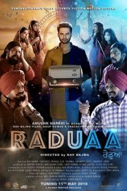Raduaa (2018) HD Full Movie Watch Online